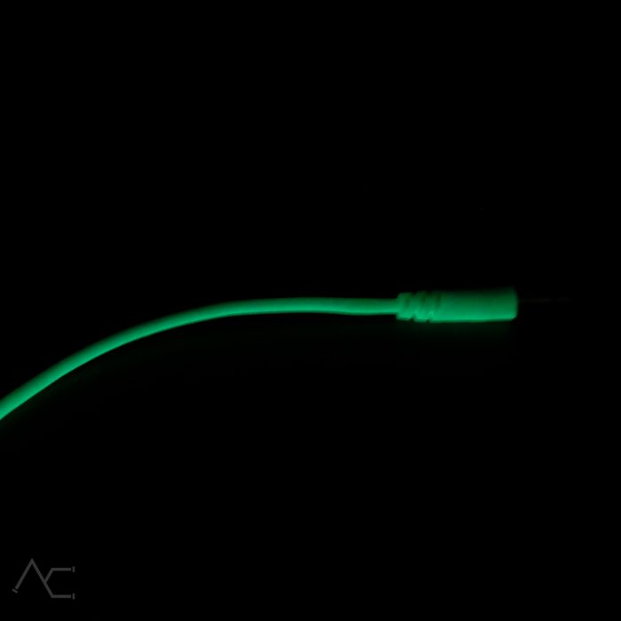 Glowing Patch Cables - 5
