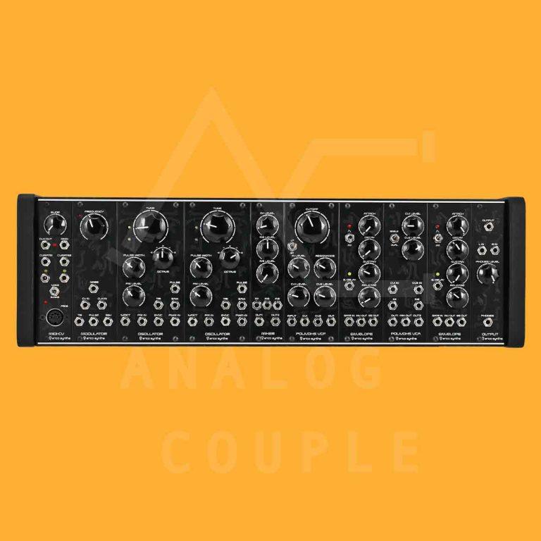 DIY Modulator (Full Kit) - Erica Synths