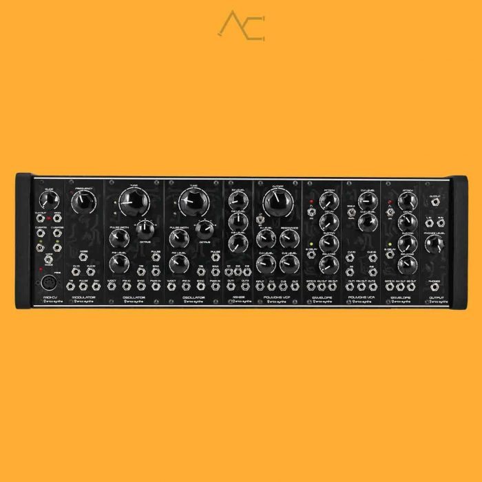 DIY Polivoks VCO (Full Kit) - Erica Synths