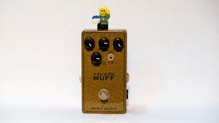 Basic Audio - Tri/Ram Muff