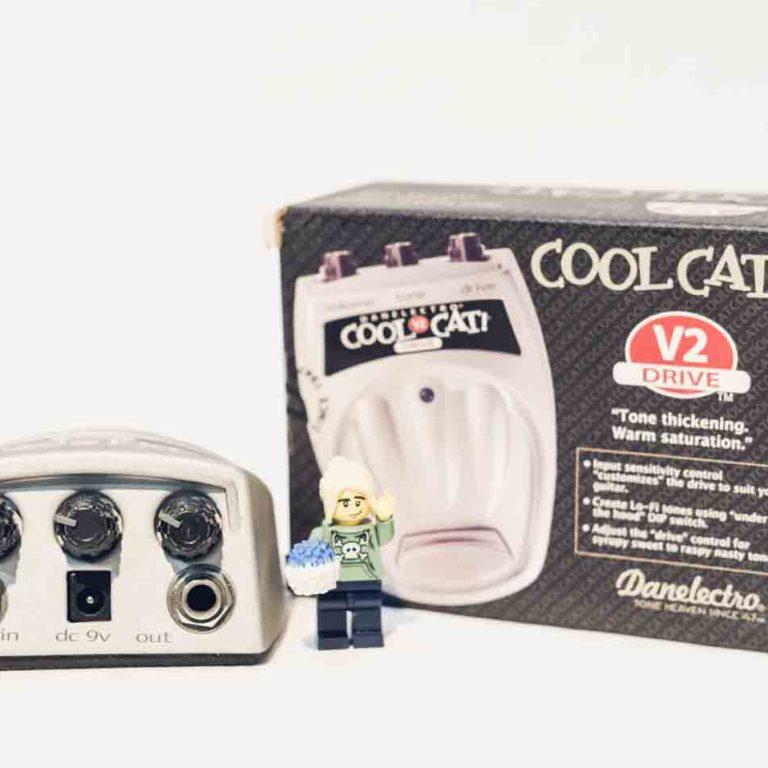 Danelectro Cool Cat