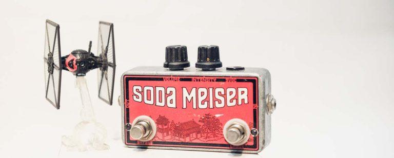Devi Ever Soda Meiser