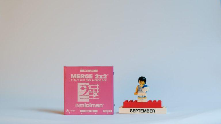 Midiman - Merge 2X2