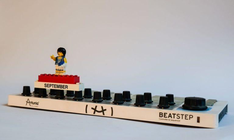 Arturia - Beatstep