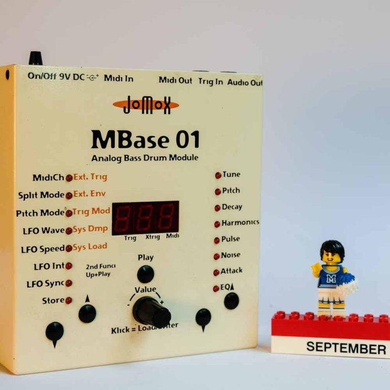 JOMOX - Mbase 01