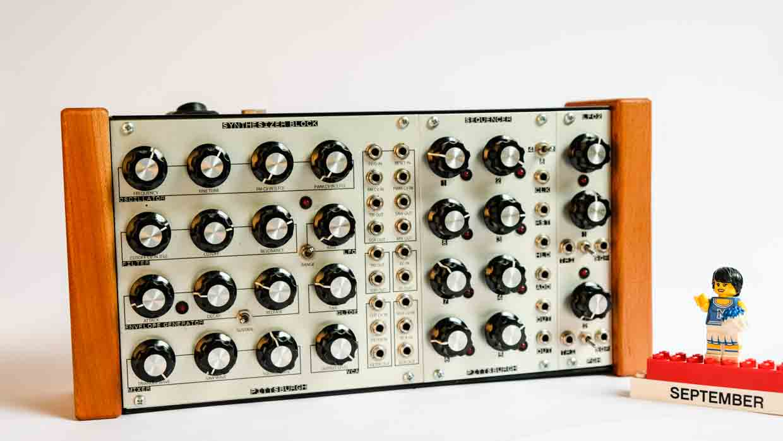 AC Custom - System 5