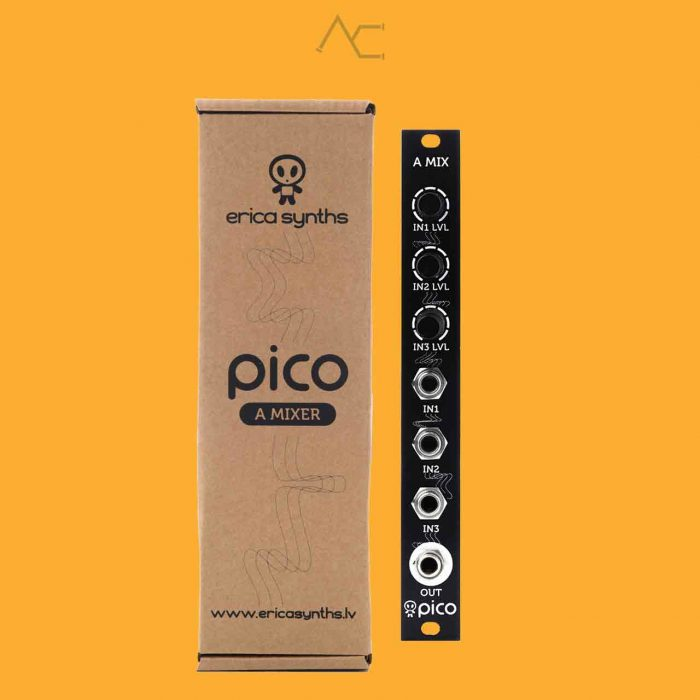 Pico A Mix - Erica Synths