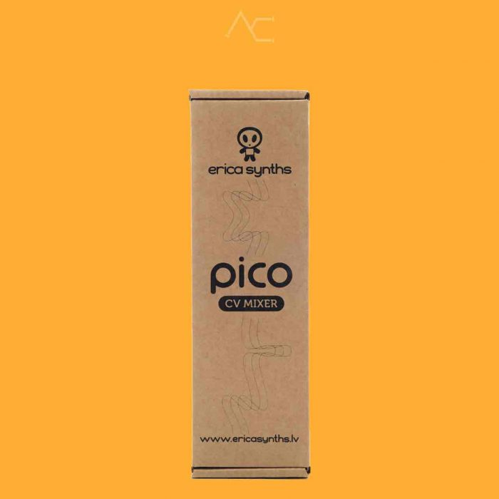 Pico CV Mixer - Erica Synths