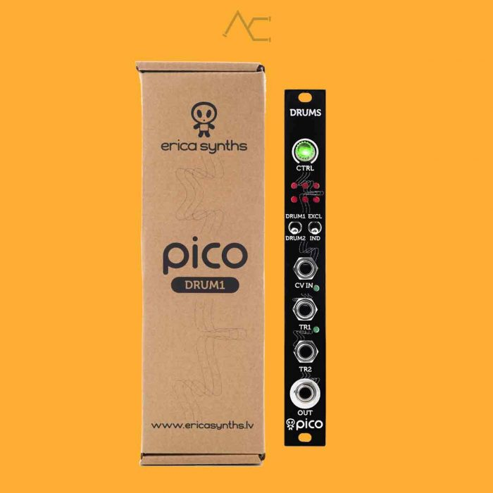 Pico Drums - Erica Synths