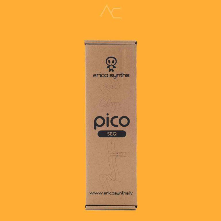 Pico SEQ - Erica Synths