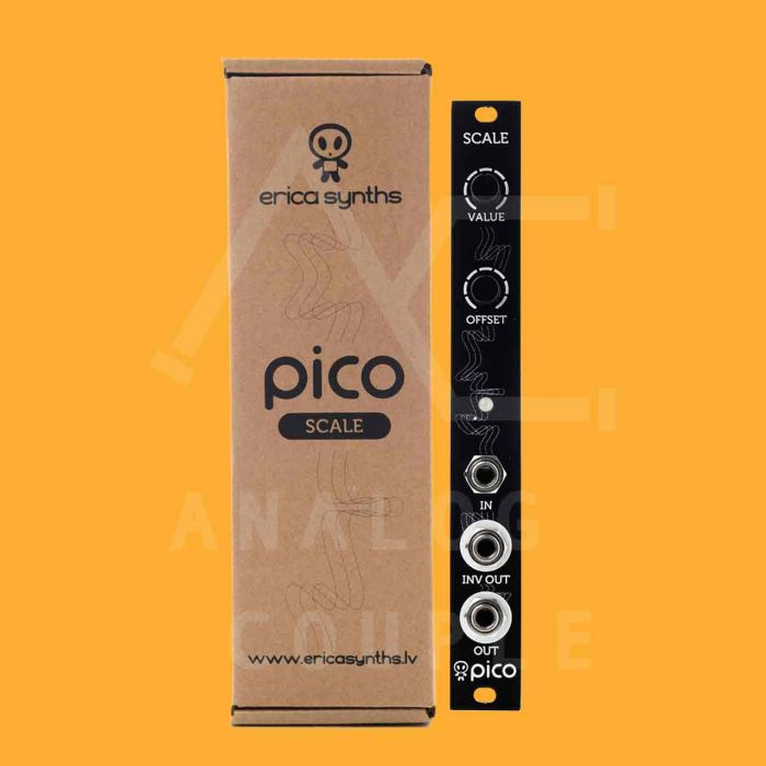Pico Scale - Erica Synths