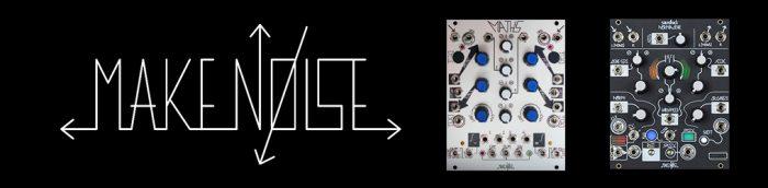 Make Noise-analogcouple-webstore-banner