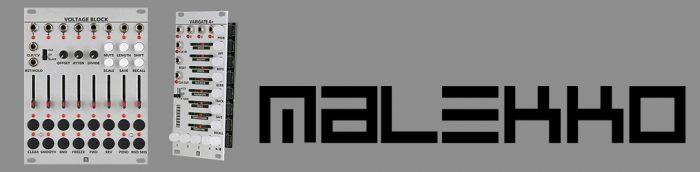 Malekko Heavy Industry - Analog Couple webstore - Indonesia - Southeast Asia