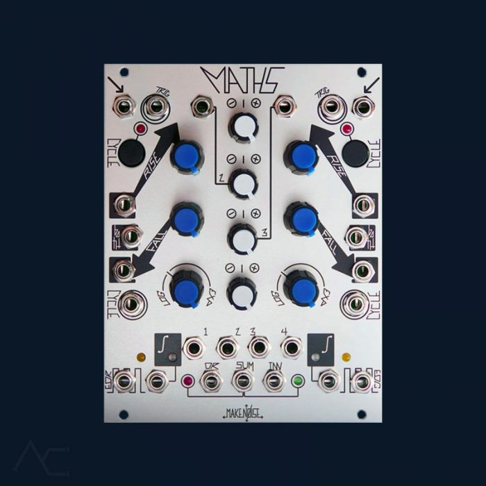 Maths-makenoisemusic-analogcouple-webstore