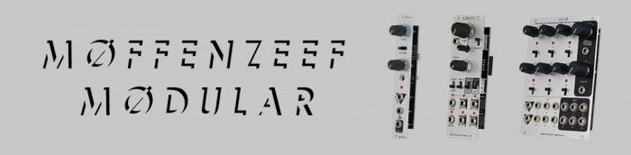 Moffenzeef Modular - analog couple webstore - indonesia - southeast asia