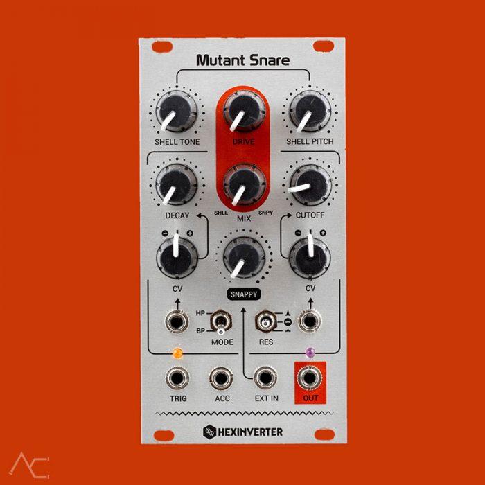 Mutant Snare-hexinverter-analogcouple-webstore
