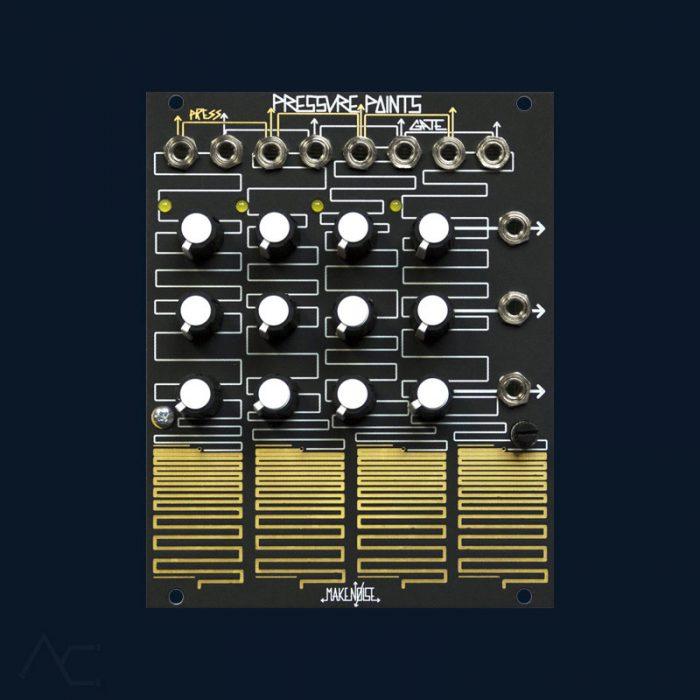 Pressure Points-makenoisemusic-analogcouple-webstore