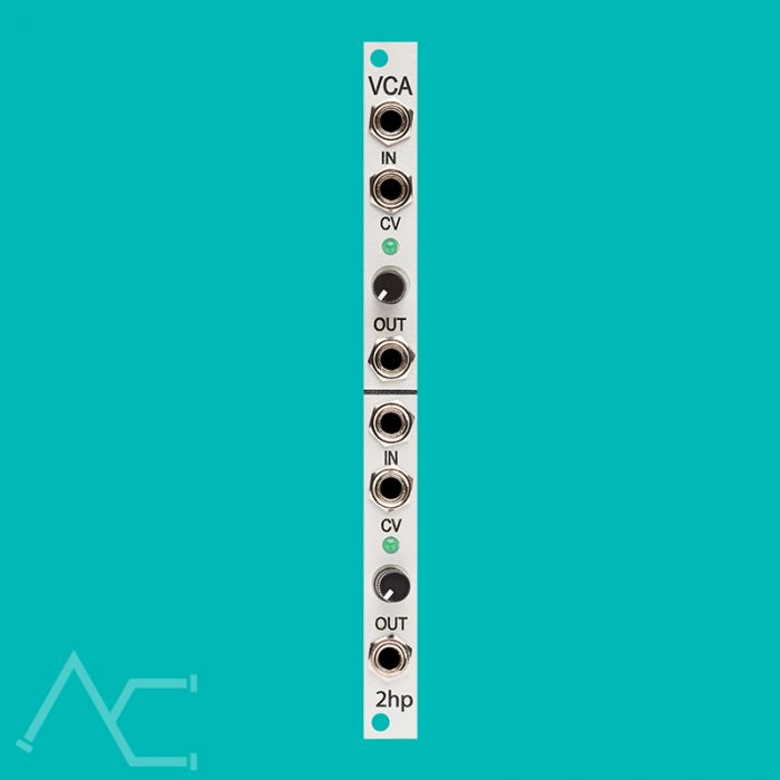 VCA front-2hp-analogcouple-webstore