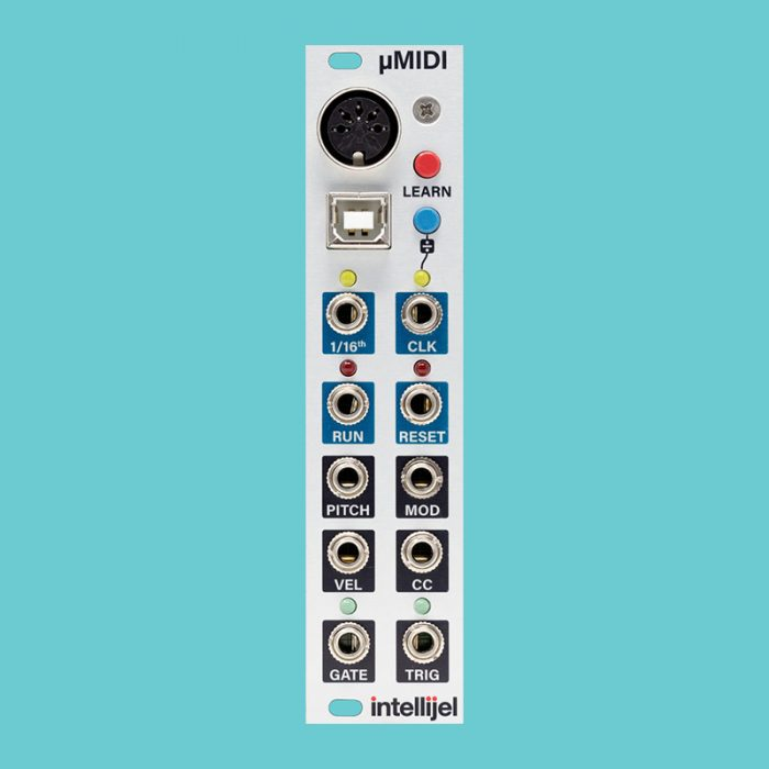 uMIDI - Intellijel_analogcouple