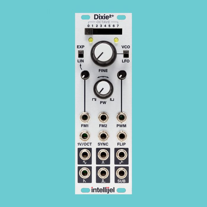 Dixie II+_intellijel_analogcouple