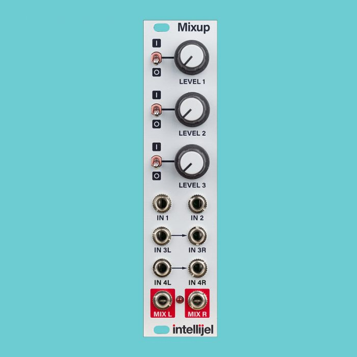 Mixup - Intellijel_analogcouple