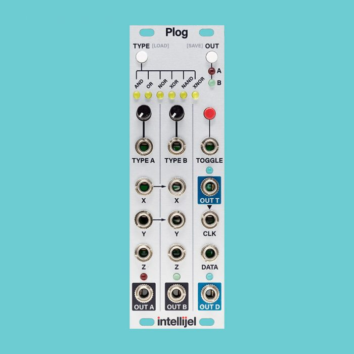 Plog - Intellijel_analogcouple